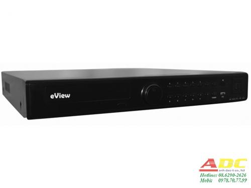 Đầu ghi hình AHD 16 kênh 720P eView AHD5416